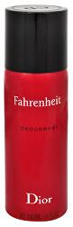 Fahrenheit - deodorant ve spreji