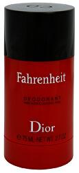 Fahrenheit - tuhý deodorant