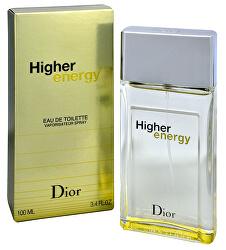 Higher Energy - EDT