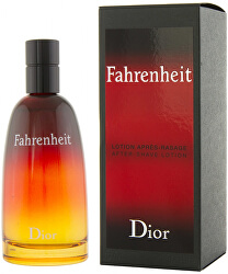 Fahrenheit - after shave