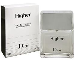 Higher - EDT