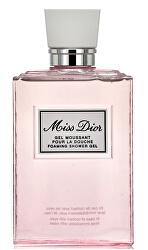 Miss Dior - sprchový gel