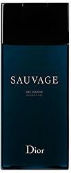 Sauvage - sprchový gel
