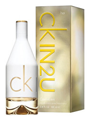 CK IN2U For Her - EDT