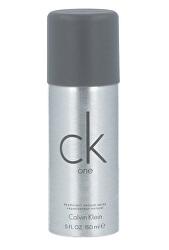 CK One - deodorant ve spreji