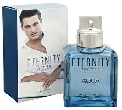 Eternity Aqua For Men - EDT