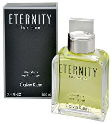 Eternity For Men - voda po holení