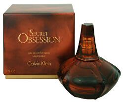 Secret Obsession - EDP