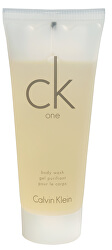 CK One - sprchový gel