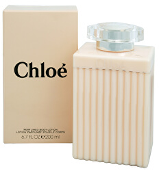 Chloé - tělové mléko
