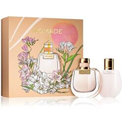 Nomade Spring Edition - EDP 50 ml + tělové mléko 100 ml
