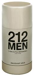 212 Men - tuhý deodorant
