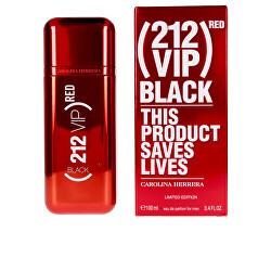 212 VIP Black Red - EDP