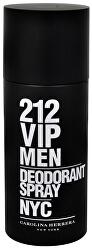 212 VIP Men - deodorant ve spreji