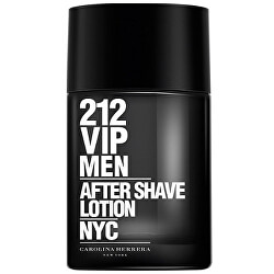 212 VIP Men - voda po holení