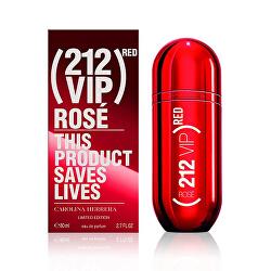 212 VIP Rosé Red - EDP