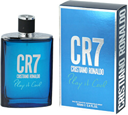 CR7 Play It Cool - EDT