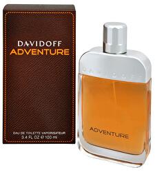 Davidoff Adventure - EDT