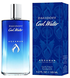 Cool Water Aquaman - EDT
