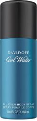 Cool Water Man - deodorant ve spreji