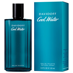 Cool Water Man - EDT
