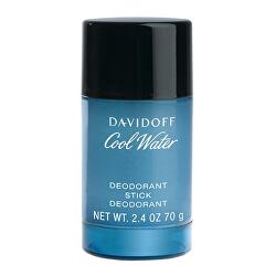Cool Water Man - tuhý deodorant