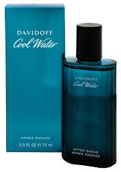 Cool Water Man - apă după ras