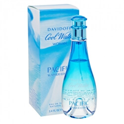 Cool Water Woman Pacific Summer Edition - EDT