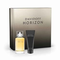Horizon - EDT 125 ml + gel de duș 75 ml