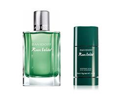 Run Wild - EDT 100 ml + deodorant solid 75 ml