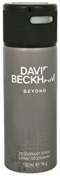 Beyond - deodorant ve spreji
