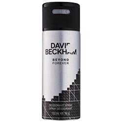 Beyond Forever - deodorant ve spreji