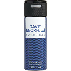 Classic Blue - deodorant ve spreji