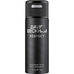 Respect - deodorant ve spreji