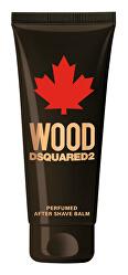 Wood For Him - balzám po holení
