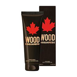 Wood For Him - sprchový gel