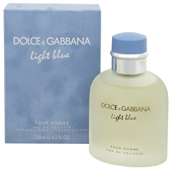 Light Blue Pour Homme - EDT