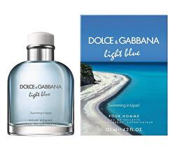 Light Blue Swimming In Lipari Pour Homme - EDT