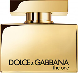 The One Gold Intense For Women - EDP