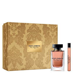 The Only One - EDP 50 ml + EDP 10 ml