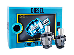 Only The Brave - EDT 75 ml + EDT 35 ml