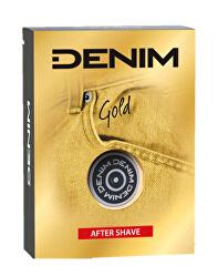 Gold - voda po holení