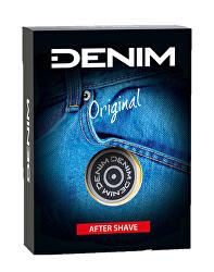 Original - voda po holení