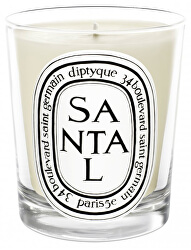Santal - svíčka 190 g