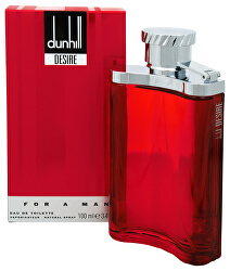 Desire For A Man - EDT
