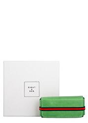 Grass Green Leather - pouzdro na parfém 30 ml