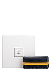 Night Blue Leather - pouzdro na parfém 30 ml