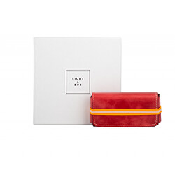 Pomodoro Red Leather - pouzdro na parfém 30 ml