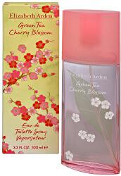 Green Tea Cherry Blossom - EDT
