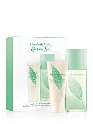 Green Tea - EDP 100 ml + tělový krém 100 ml